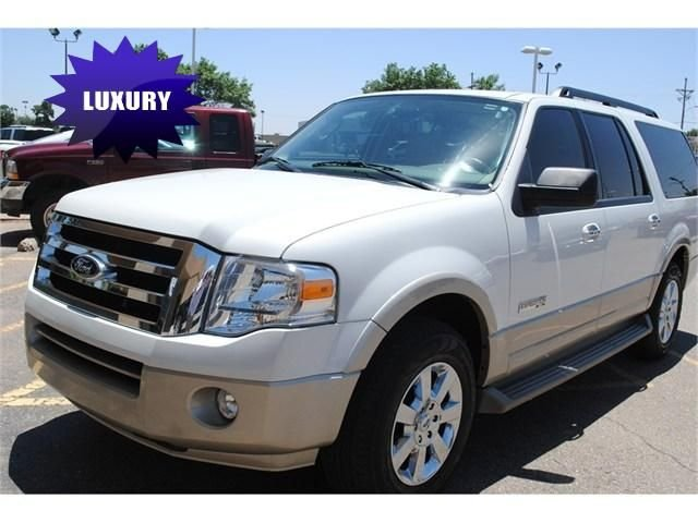 The missing boy and man are reported to be in a SUV similar to this one.
