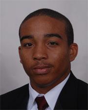 Kevin Norrell (Photo: WSU Athletics)