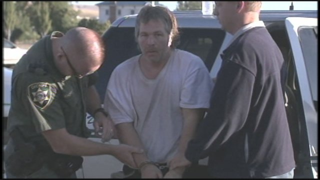Phillip Paul taken into custody