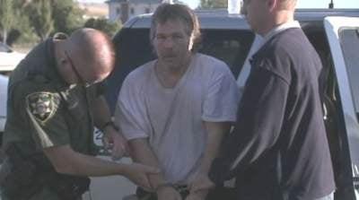 Schizophrenic killer Phillip Paul is back at Eastern State Hospital