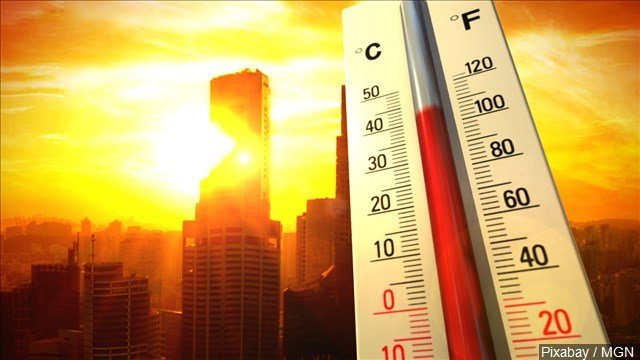 More federal scientists have confirmed we just sweated through Earth's hottest month on record.