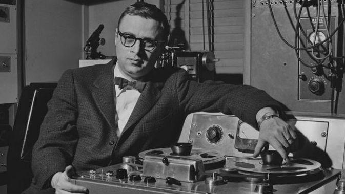 Rudy Van Gelder was 91.