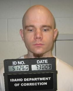 31-year-old Cody Thompson