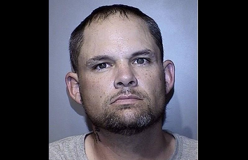 Jamie L. Hill, 38 years old of Osburn, Idaho