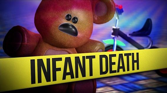 Spokane County deputies investigating death of a baby in Spokane County