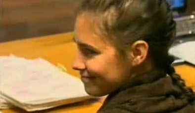 Amanda Knox is being tried for the 2007 slaying of Meredith Kercher