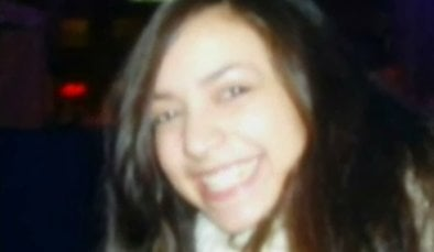 Kercher's body was found in the apartment she shared with Knox on November 2, 2007