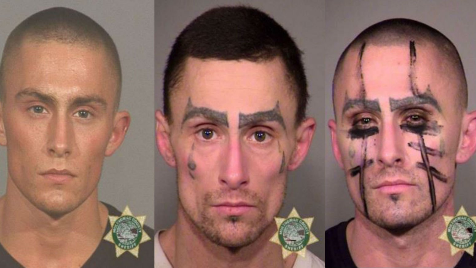 PHOTOS: Multnomah Co. Sheriff's Office