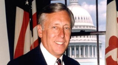 Congressman Steny Hoyer, (D- Maryland) Photo: US Congress
