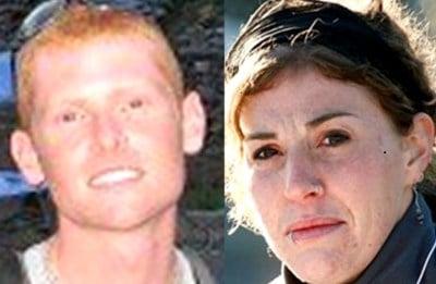 Anthony Vietti, 24, of Longview and Katie Nolan, 29, of Portland