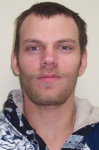 21-year-old Shawn Buroker