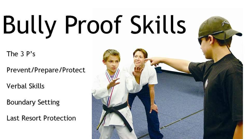 PHOTO: Facebook/Miller's Martial Arts Academy)