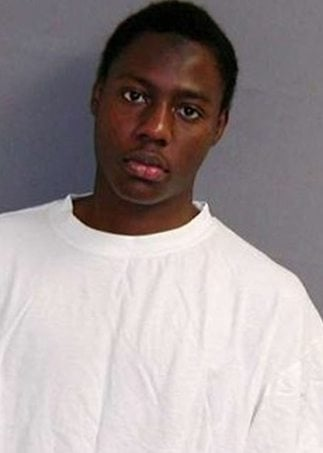 Umar Farouk Abdulmutallab, booking photograph released by the U.S. Marshals Service December 28, 2009