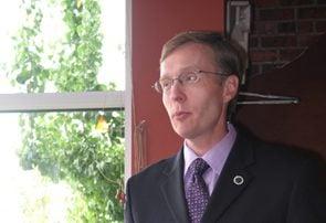 Attorney General Rob McKenna