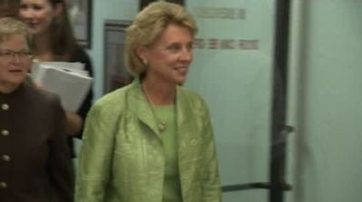Gregoire is planning to unveil a proposed tax package soon
