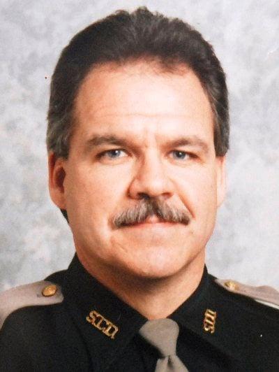 Lieutenant Stephen Jones