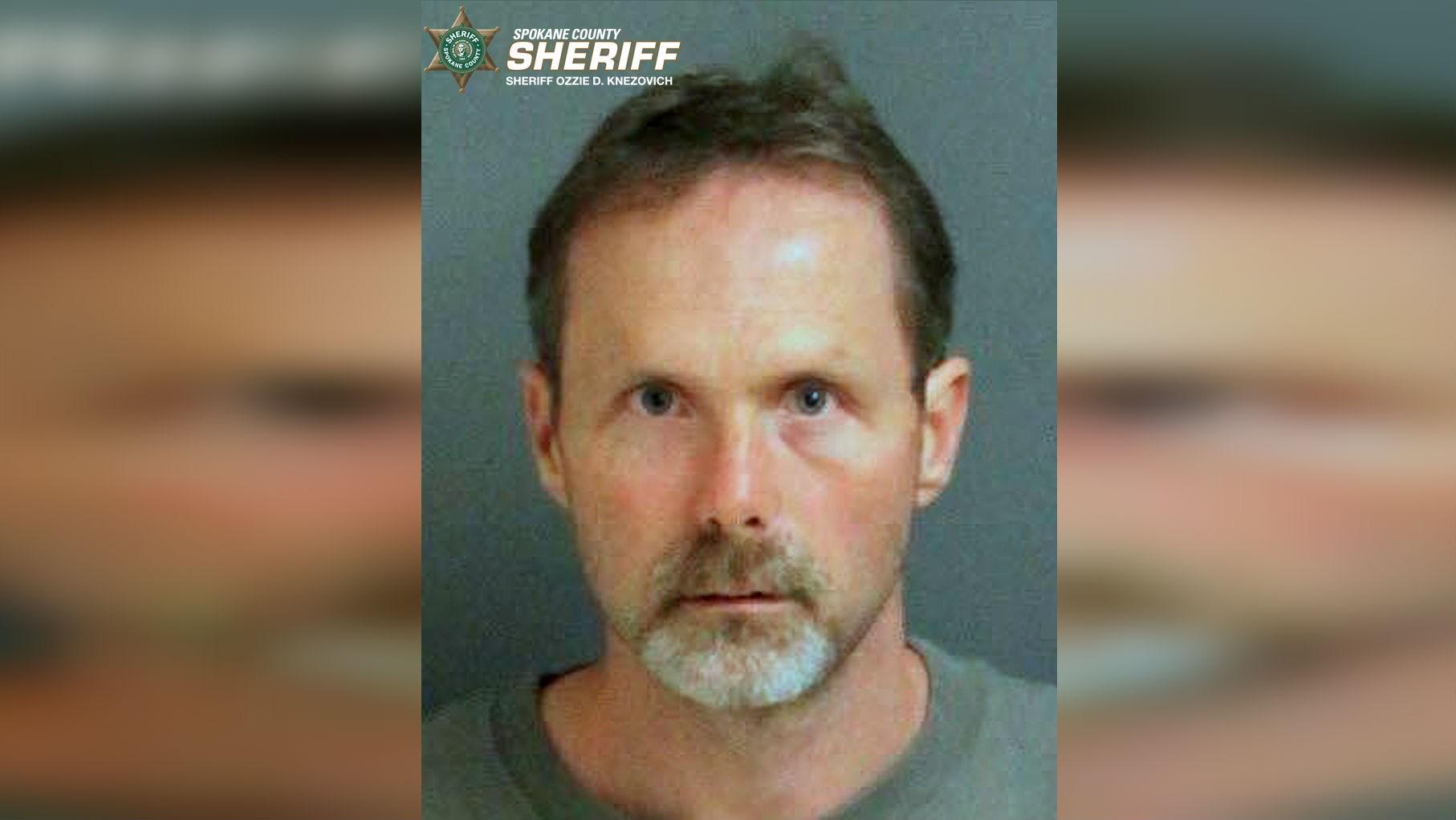 47-year-old Level III sex offender Sean Tillman is now living in Spokane