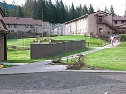 Larch Corrections Center (Photo: Washington DOC)
