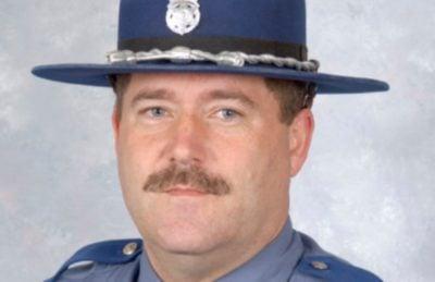 Trooper Scott Johnson