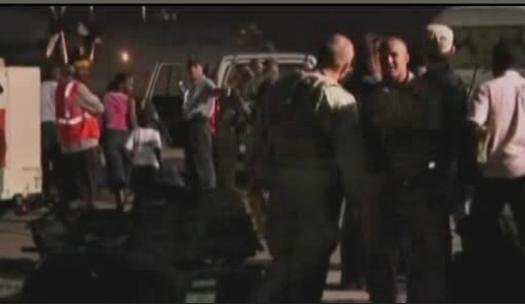 American Haiti detainees landing in Miami