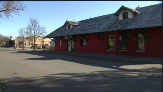 El Rodeo Mexican Restaurant where the shooting happened