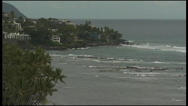 Scientists have confirmed that the tsunami has reached Hawaii