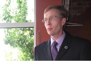 WA Attorney General, Rob McKenna