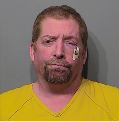 John M. Costa, suspected kidnapper