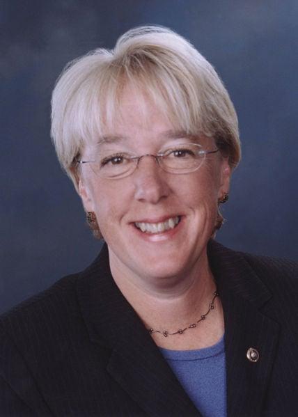 Sen. Patty Murray
