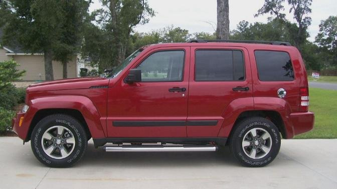Example of car Deena purchased