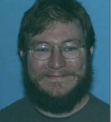 Suspect Eric John Dobbs