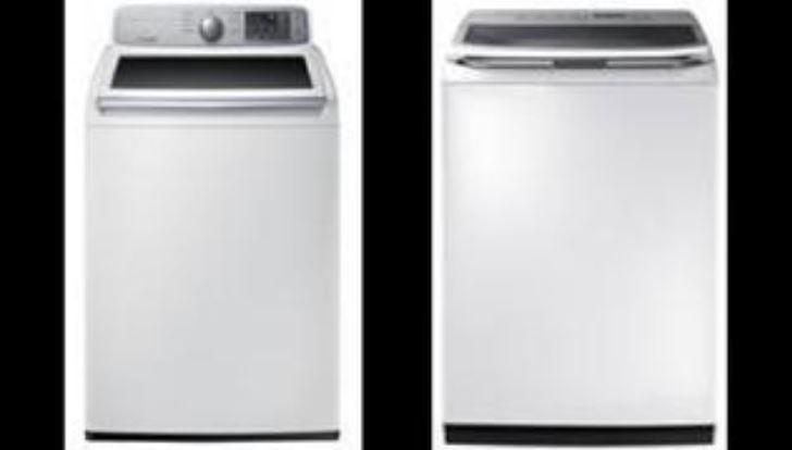 which samsung washing machine has been recalled