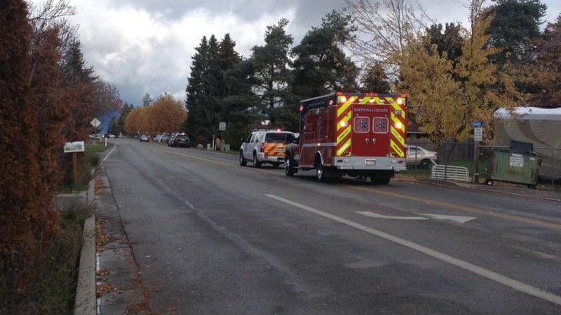 Idaho veteran shoots kills himself outside post falls for International motors falls church