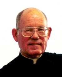 Rev. William R. Gould