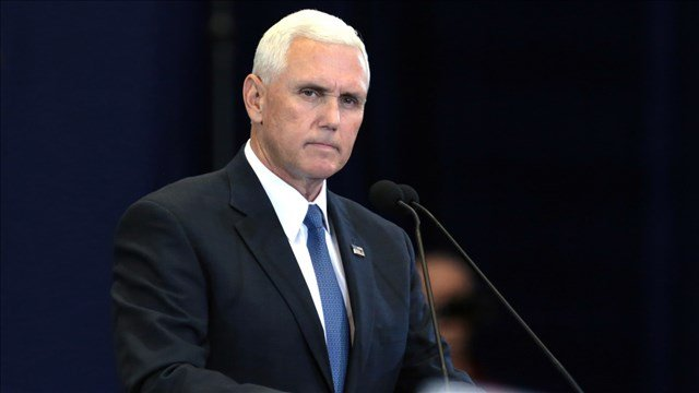 Vice President Pence to speak at anti-abortion rally in DC