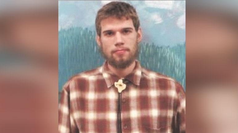 Worth Roseberry's body was found Nov. 6 but identified Nov. 18