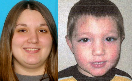 Rebecca is still on the run while Layton has been found