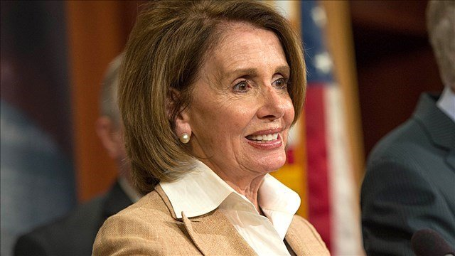 Pelosi Calls for Resolution to Censure Trump for His 'Repulsiveness'