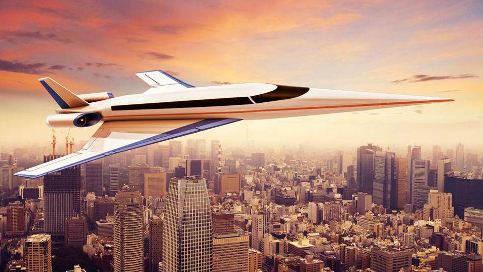 Spike Aerospace/Facebook