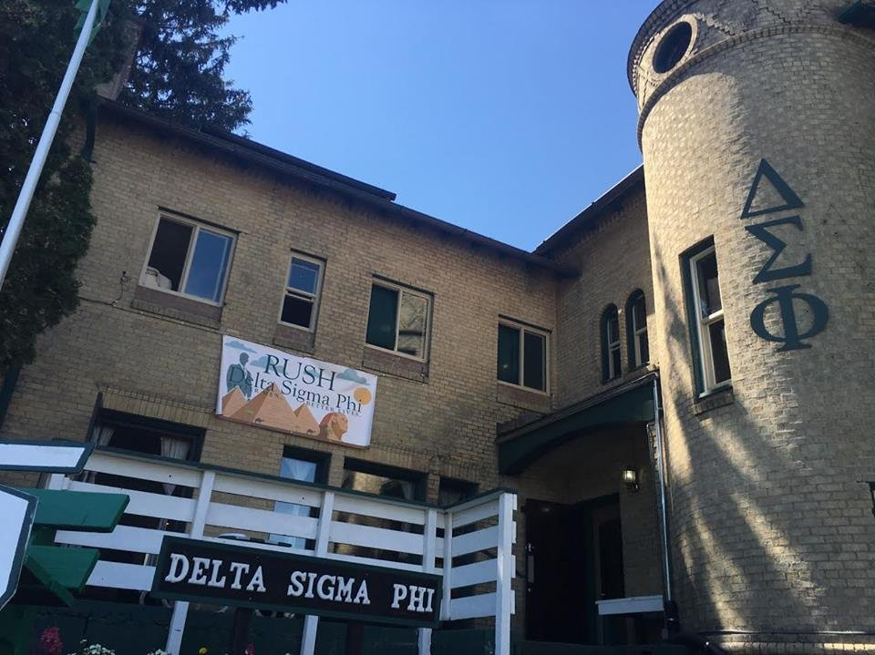 University Of Idaho Will Continue Suspension Of Delta Sigma Phi For  Remainder Of Academic Year