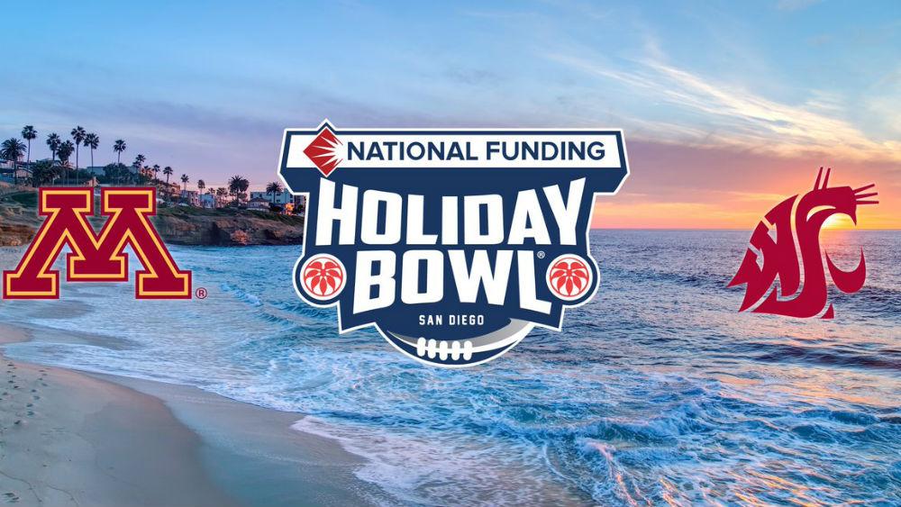 Minnesota players boycott Holiday Bowl