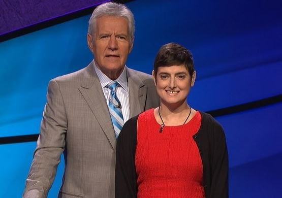 Cindy Stowell died Monday, one week before her Jeopardy episode was set to air
