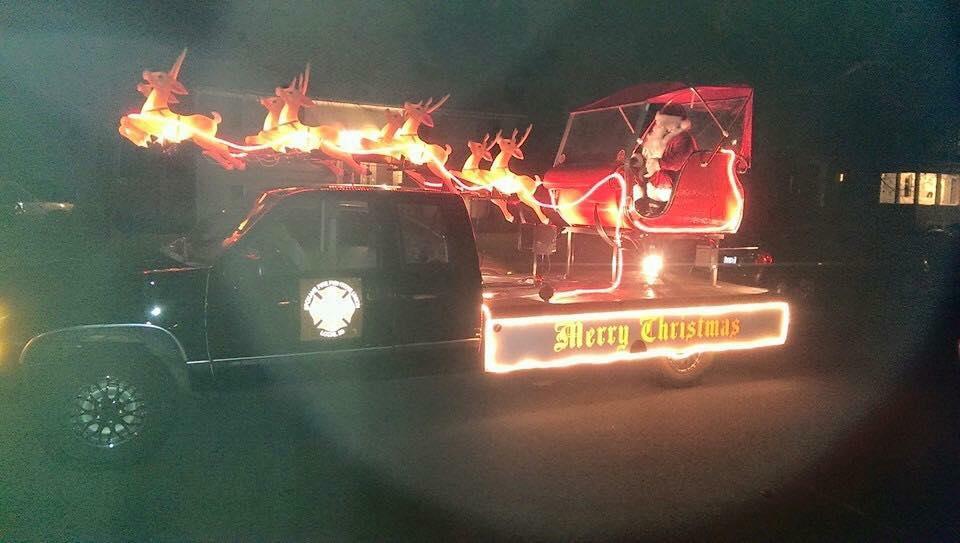 Courtesy: Spokane firefighters