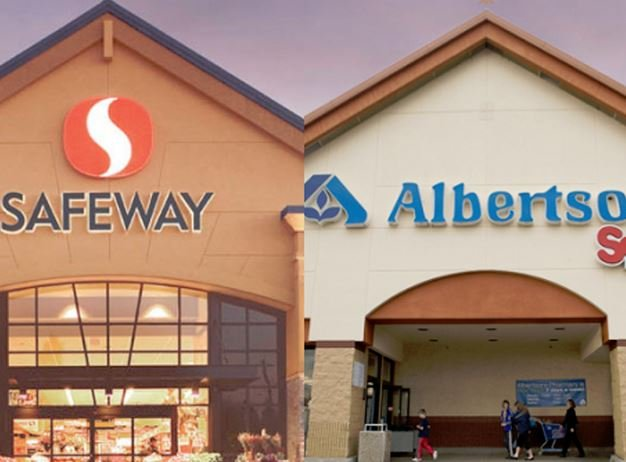 Safeway Albertsons recall dozens of bakery items for possible