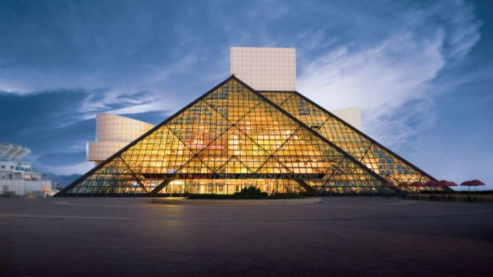PHOTOS: Rock N Roll Hall of Fame