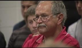 Riverside High Cross Country coach Bill Kemp was fired after 30 years on the job because he didn't attend a required training meeting, according to the school's principal (Photo: KHQ)