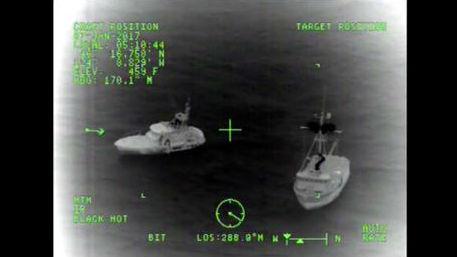Photo: Coast Guard Pacific Northwest