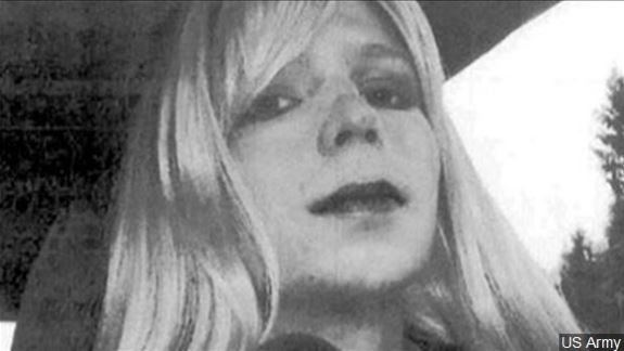 President Barack Obama is commuting the prison sentence of Chelsea Manning, the former Army intelligence analyst who leaked classified documents.