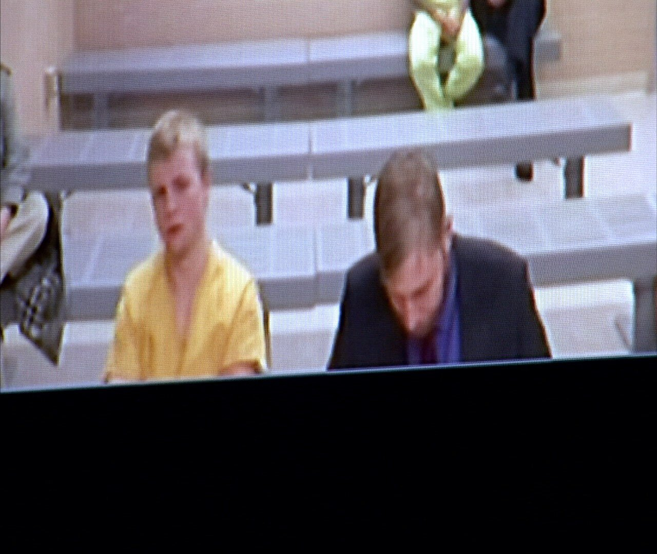Logan Rose makes his first court appearance