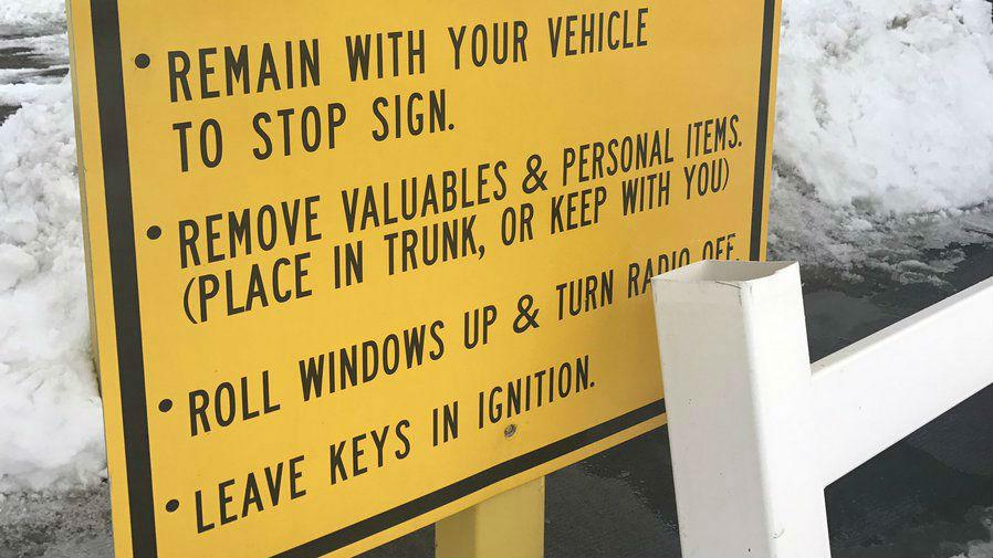 Spokane woman s car stolen from car wash thief makes clean geta